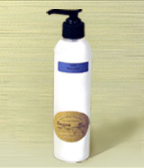 Sages Body Lotion - leaves your skin feeling fresh and supple
