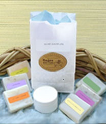 Sages Soap Surprise - 6 unique trial sizes