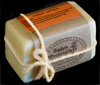 BATH BAR Ginger-Sweet Orange with Oatmeal Variety - ON SALE - Product Image